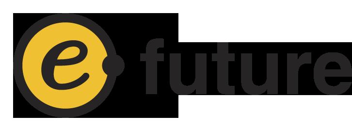 E-future Logo