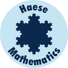 Haese Mathematics